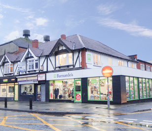 Cheadle Retail Investment Completes   MIiller Metcalfe Commercial