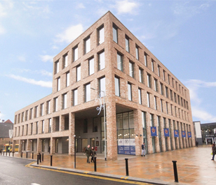 Bolton Central secures pre let | Miller Metcalfe Commercial